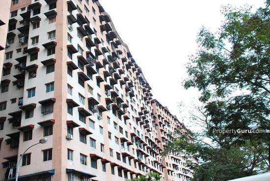Apartment Lestari (Damansara Damai)  3009