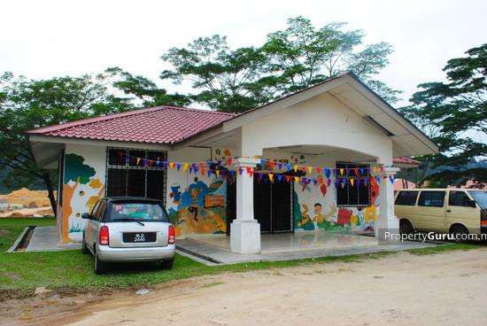 Apartment Idaman  2653
