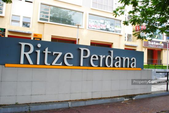 Ritze Perdana 1  3643