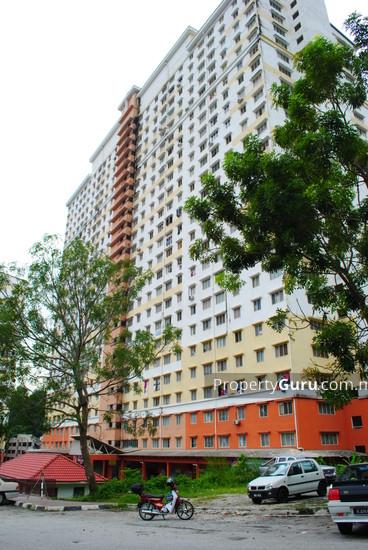 Flora Damansara  3633