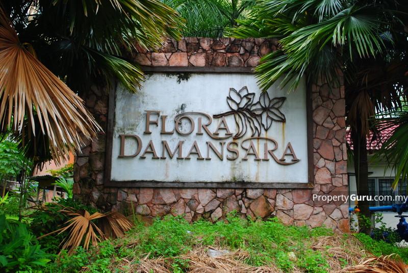 Flora Damansara #3634