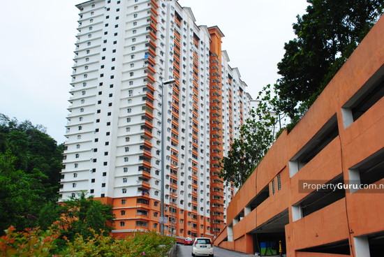Flora Damansara  3635