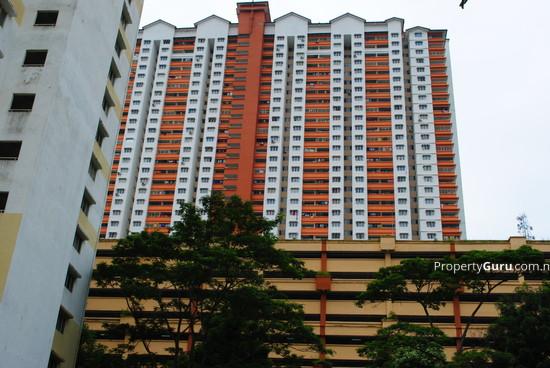 Flora Damansara  3636