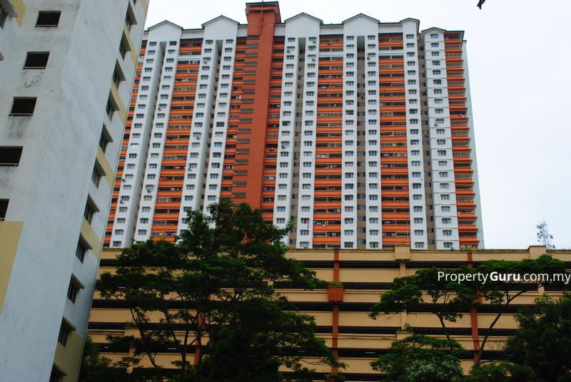 Flora Damansara #3636