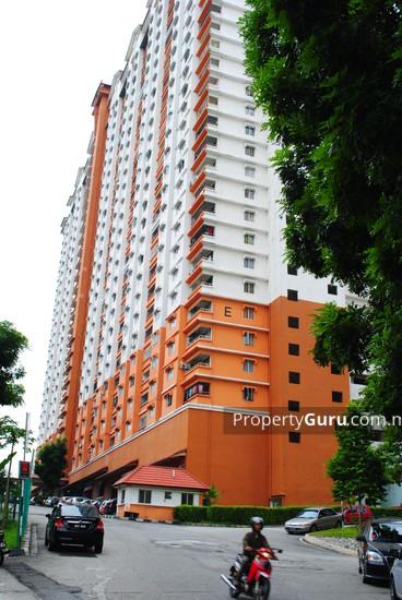 Flora Damansara  3637