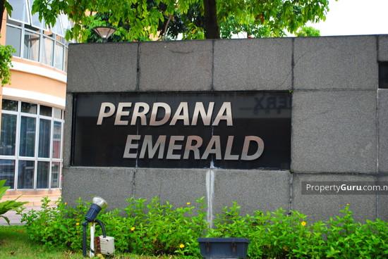Perdana Emerald  3628