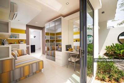 Dijual - Shng Villas