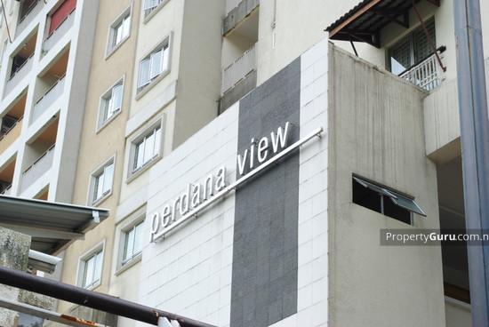 Perdana View  3616