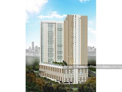 For Sale - Residensi Jalan Jubilee