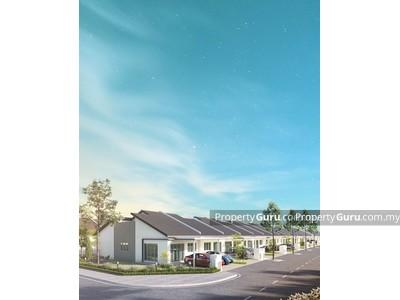 For Sale - Residensi Gambang 3