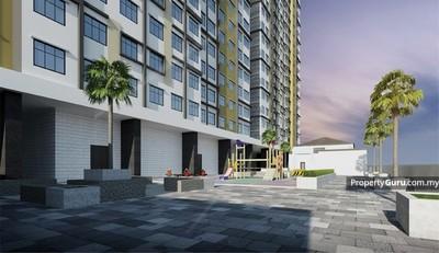 For Sale - Residensi Taman Pelangi Indah