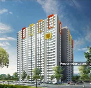For Sale - Residensi Falim