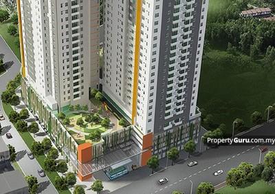 For Sale - Residensi Kampung Paloh