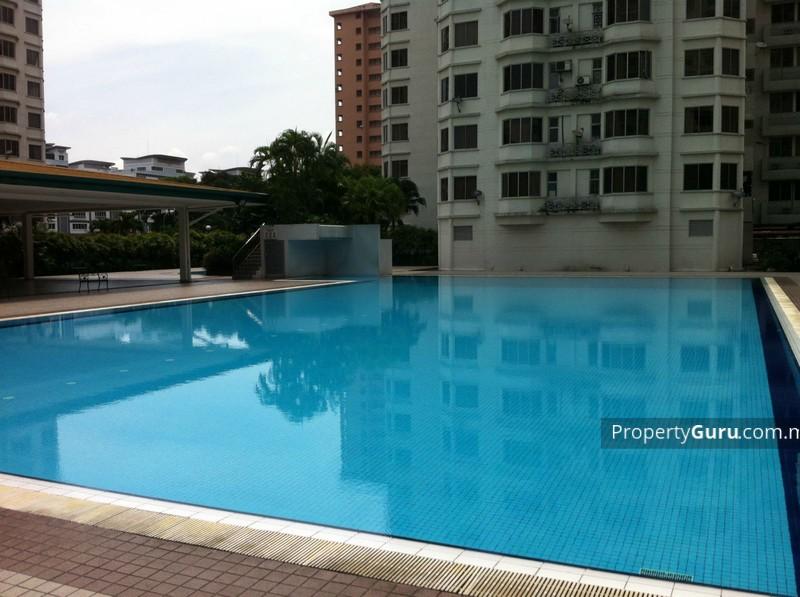 Kelana D 39 Putera Jalan Ss 7 26 Petaling Jaya Selangor 3 Bedrooms 1200 Sqft Apartments