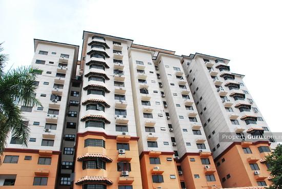 Kelana Parkview Condominium  3064