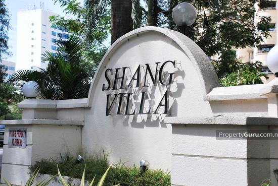 Shang Villa  2982