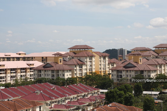 Bayu Villa  2550