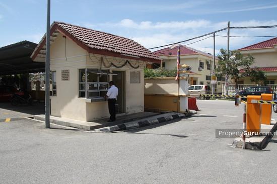 Bayu Villa  2551