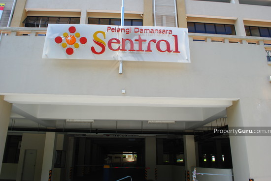 Pelangi Damansara Sentral  1735