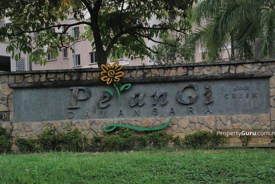 Pelangi Damansara Sentral  3458