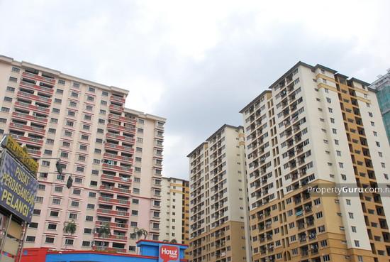 Pelangi Damansara Sentral  3460