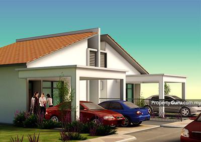 For Sale - Residensi Padang Meha