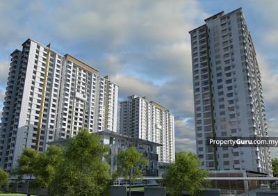 For Sale - Residensi Borneo Cove