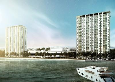 For Sale - Residensi Sandakan City Centre