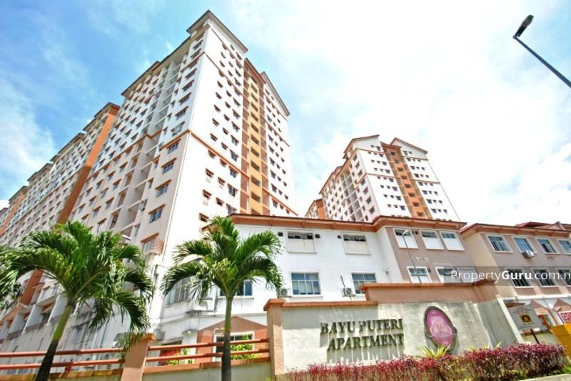 Bayu Puteri Apartment Tropicana 3 Jalan Tropicana Selatan Petaling Jaya Selangor 3
