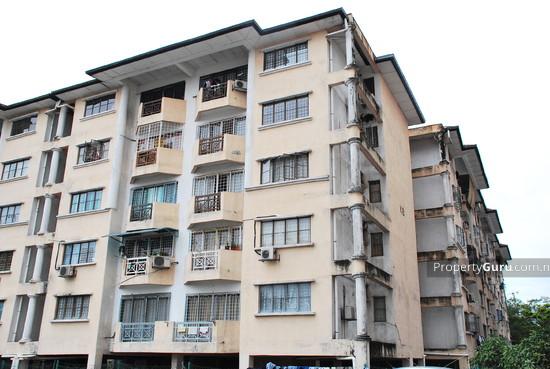 Makmur Apartments  2939