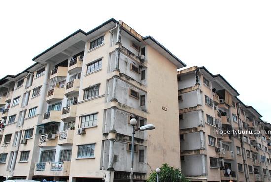 Makmur Apartments  2941