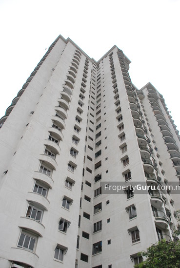 Jasmine Towers  3472