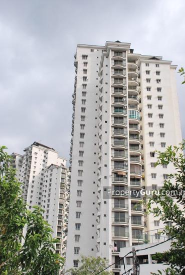 Jasmine Towers  3473