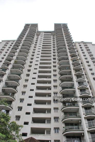 Jasmine Towers  3474
