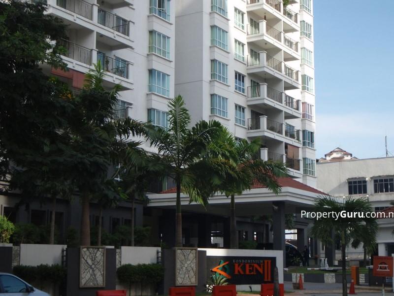 Ken Damansara 2 Jalan Ss 2 72 Petaling Jaya Selangor 4 Bedrooms 1291 Sqft Apartments