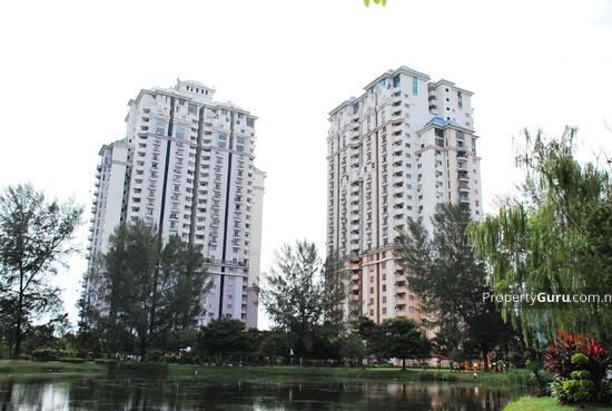 Ridzuan Condominium  2073