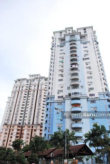 Ridzuan Condominium  2074