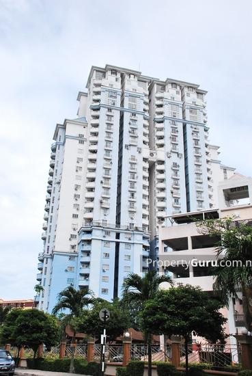 Ridzuan Condominium  2075
