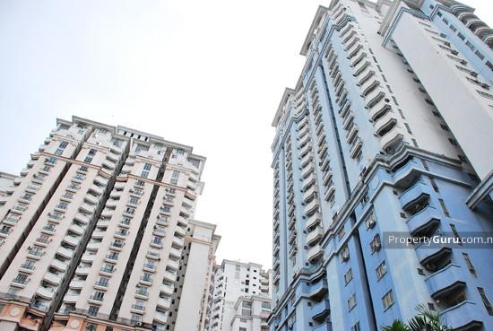 Ridzuan Condominium  2077