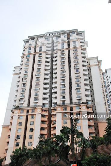Ridzuan Condominium  2078