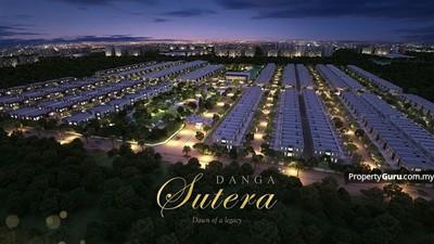 For Sale - Danga Sutera