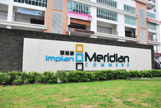 Impian Meridian  2891