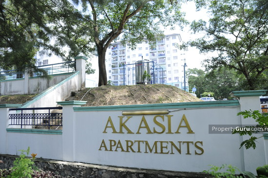 Akasia Apartments (Puchong)  23220