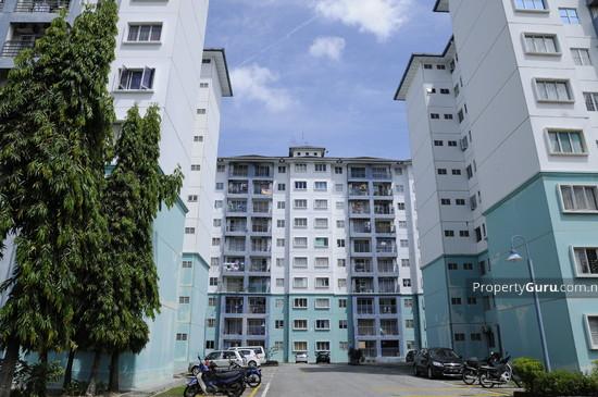 Akasia Apartments (Puchong)  23221