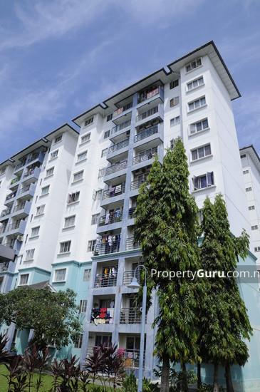 Akasia Apartments (Puchong)  23222