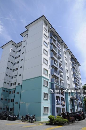 Akasia Apartments (Puchong)  23223