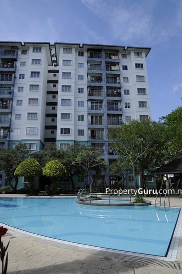 Akasia Apartments (Puchong)  23224