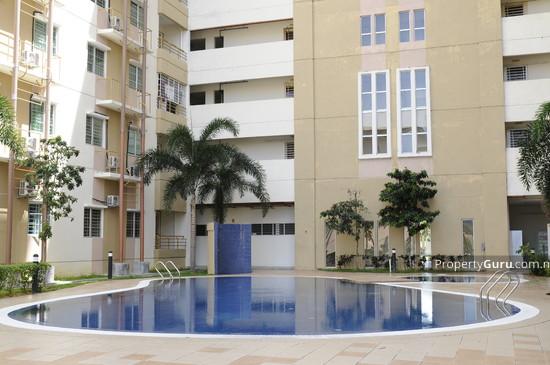 Vistaria Apartment  703