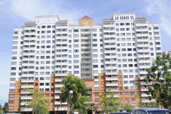 Vistaria Apartment  705
