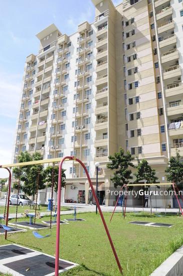 Vistaria Apartment  706